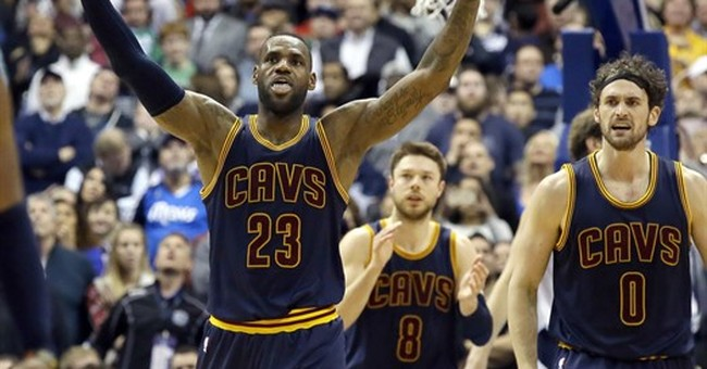 LeBron James to produce, appear in new reality TV series