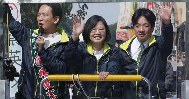 China faces few good options in Taiwan electoral outcome
