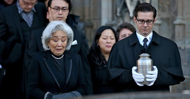 Hundreds pay tribute to Masur, who led New York Philharmonic