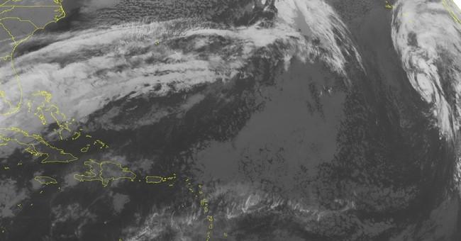 Rare January hurricane forms in Atlantic, threatens Azores