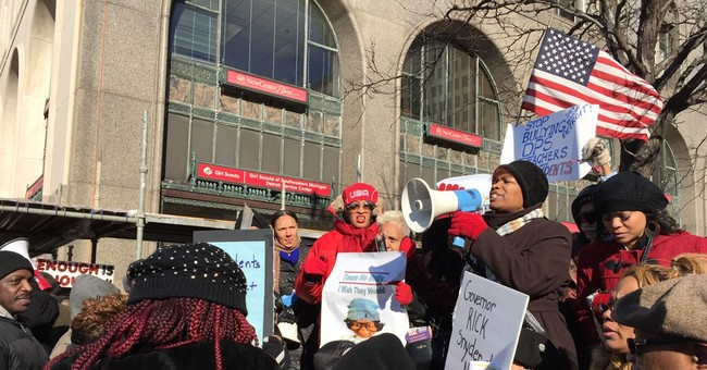 Bills to restructure Detroit K-12 district finally proposed