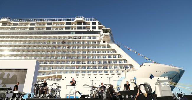 Cruises 2016: Big new ships, submarine trips, 'voluntourism'