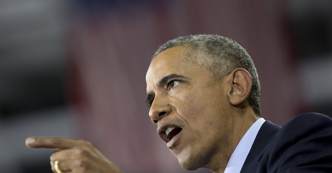 Obama says Michelle Obama will not run for president