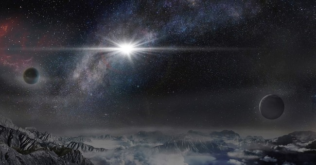 Scientists spot brightest supernova yet, outshines Milky Way