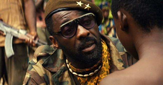 Once again, lack of diversity bemoaned in Oscar slate