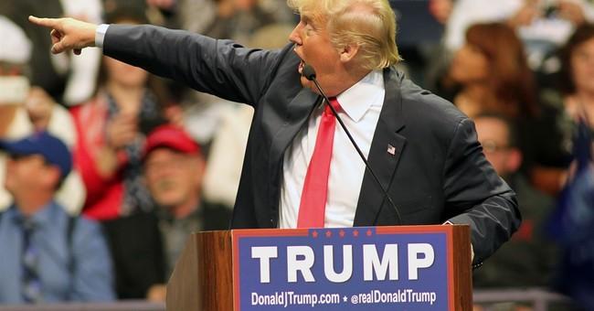 Trump, Cruz go at each other in year's first GOP debate