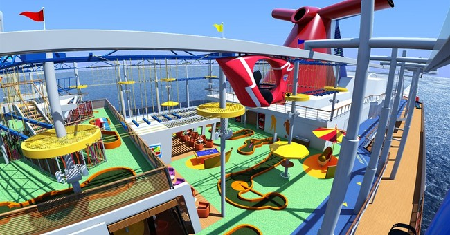 Cruises 2016: Big new ships, submarine trips, 'voluntourism'