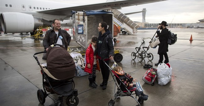 Western Europe Jewish migration to Israel hits all-time high