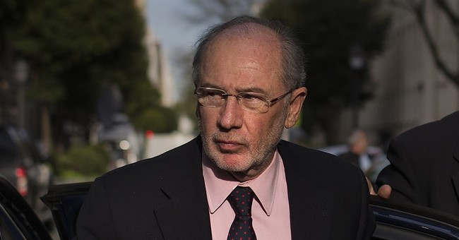 Spain: Jail time sought for ex-IMF boss in bank card probe