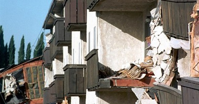 Los Angeles landlords, tenants to share quake retrofit costs