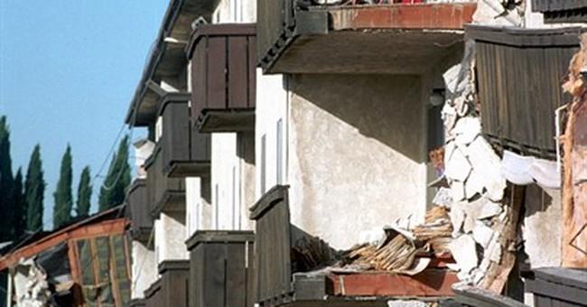 Los Angeles landlords, tenants to share quake retrofit costs