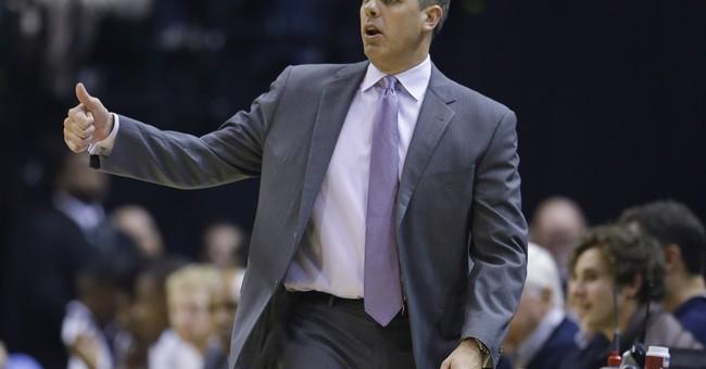 AP Source: Orlando Magic hire Frank Vogel as next coach