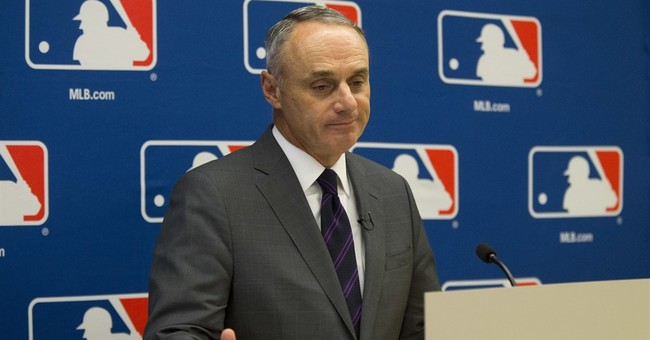 MLB chief: Science may be behind increased drug positives