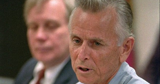 James Earl Ray, Osama bin Laden on past 10 Most Wanted lists