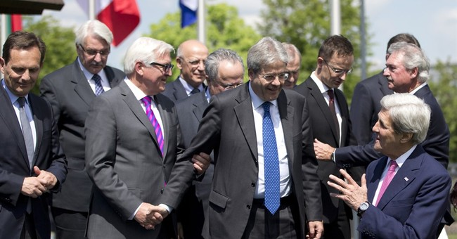 Kerry says he will attend Mideast peace meeting in France