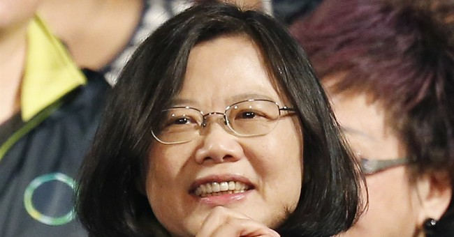 Taiwan's leader faces thornier ties with China, growth woes