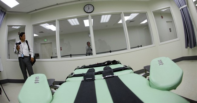 Signatures submitted for pro-death penalty ballot measure