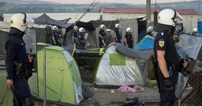 EU: Traffickers targeting migrant children, Nigerian women