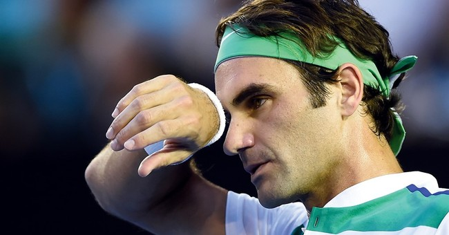 Federer out of French Open; 1st Slam he'll miss since 1999