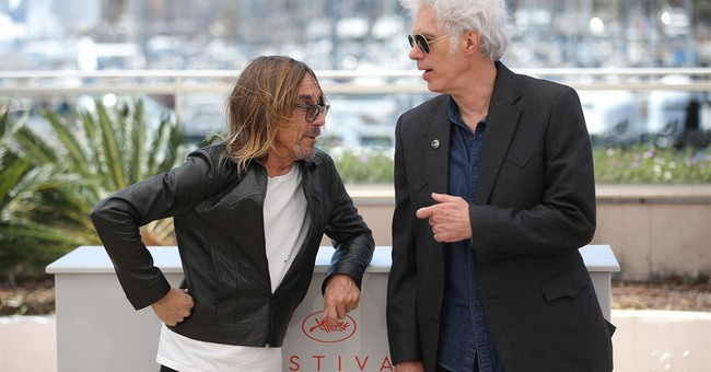 Iggy Pop to Cannes Film Festival: Say no to drugs