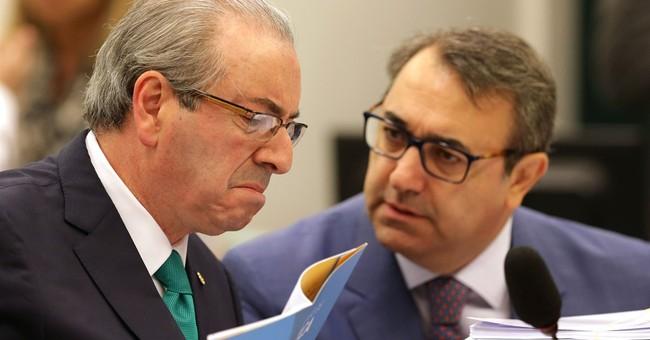 Brazil ethics panel questions ex-speaker on bank accounts