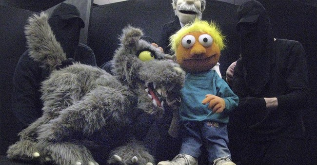 UConn's top puppetry program collaborates with Boston Pops