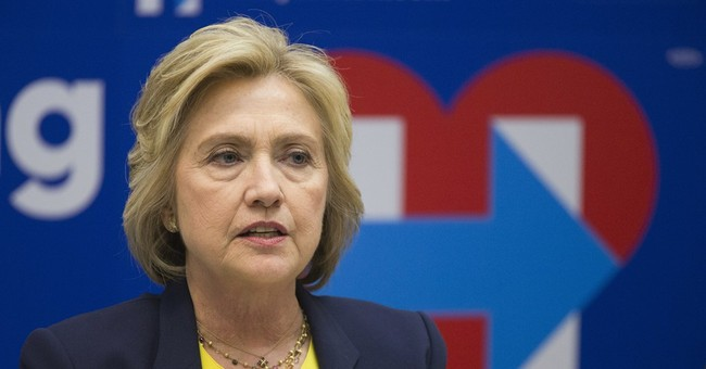 Eyeing Senate, Clinton directing money to 2016 battlegrounds