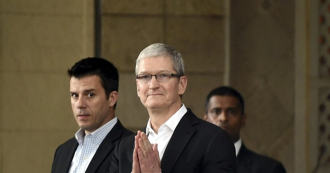 Apple will open India office to develop its Maps feature