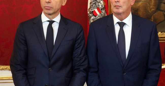 Austria: Chancellor plans 'New Deal' for dissatisfied voters