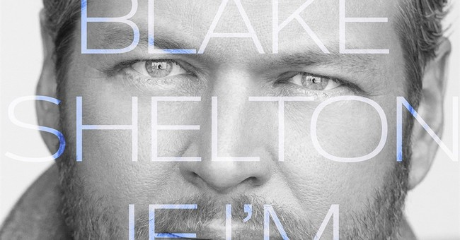 Review: Shelton's album is a mix of show-stoppers, gimmicks