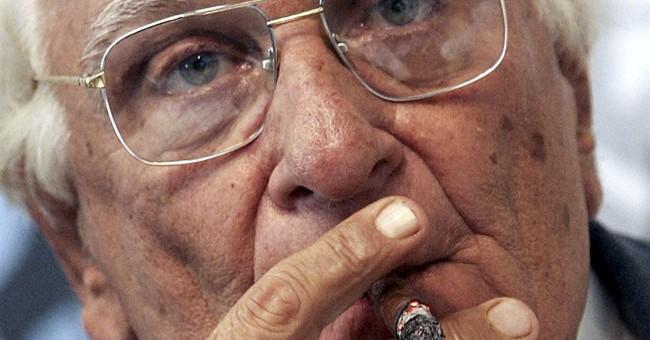 Marco Pannella, maverick in Italian postwar politics, dies