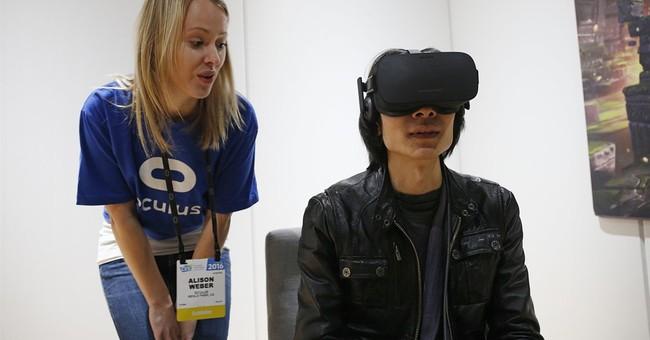 Oculus responds to Sen. Al Franken's VR privacy questions