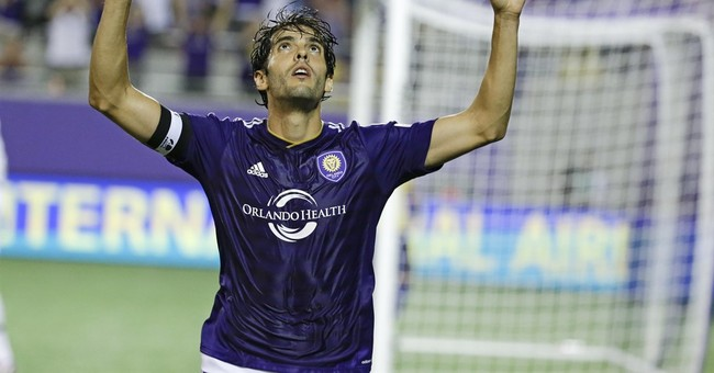 Kaka again tops MLS salary list, followed by Giovinco