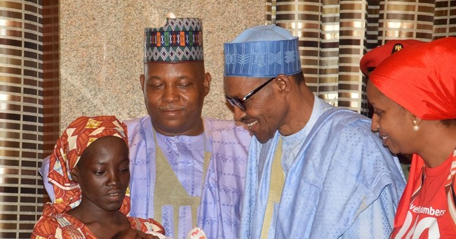 Nigeria: 2nd Chibok girl rescued was not taken from school