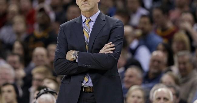 AP Source: Knicks working to hire Jeff Hornacek as coach
