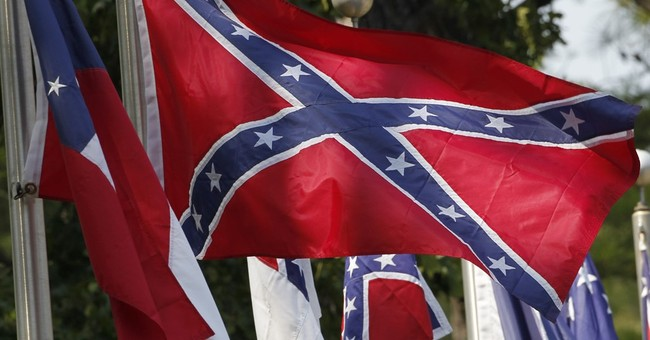 House would ban Confederate flags on VA cemetery flagpoles