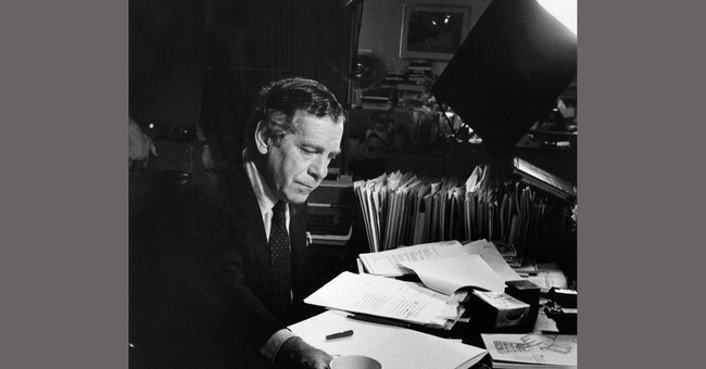 Memorable stories done by CBS' Morley Safer