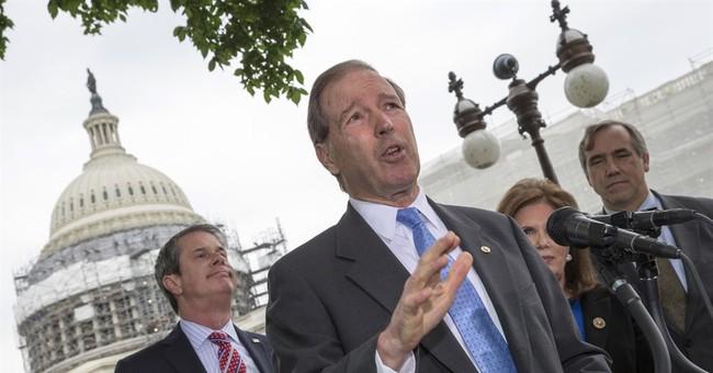 White House backs bill to overhaul chemical regulation