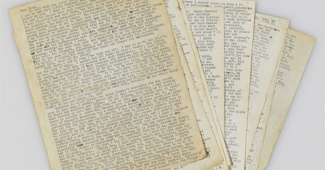 Neal Cassady letter going to auction; could bring $600,000