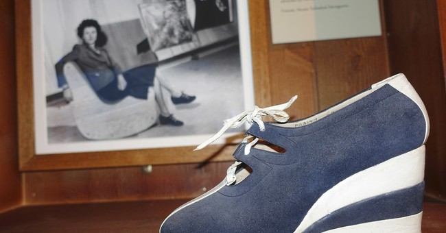 Florence exhibits examine the art-fashion dynamic