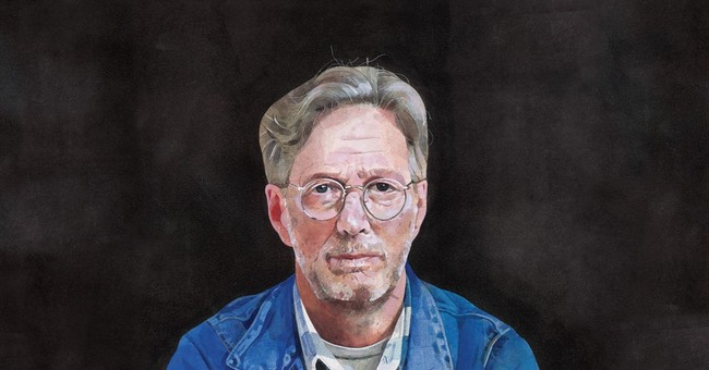 Review: Eric Clapton lays down the blues on 'I Still Do'