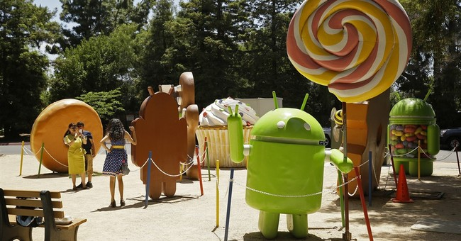 Why your phone may never get Android's latest features