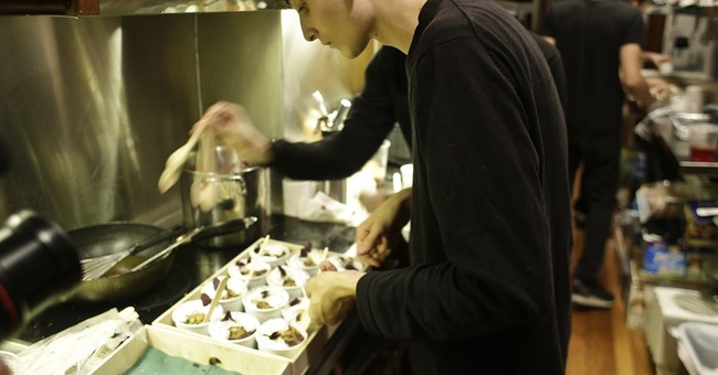 Student who ran rogue eatery trying to find post-grad path