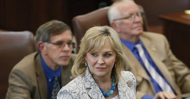 Oklahoma senator weighing options after abortion ban veto