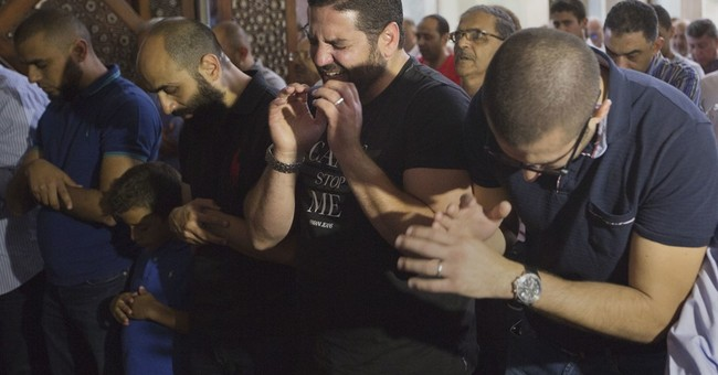 Passengers on EgyptAir flight included businessmen, parents