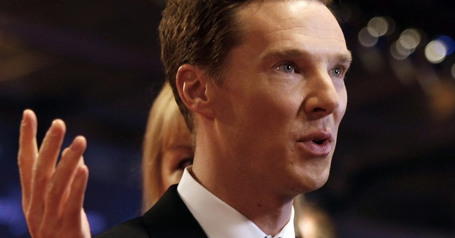 Almost 300 famous actors, writers urge Britain to stay in EU