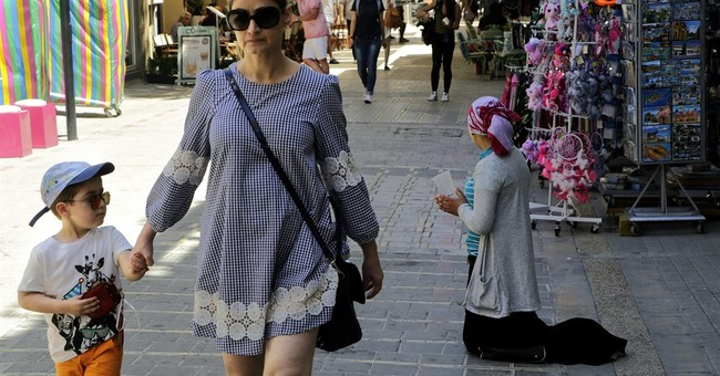 With austerity light on taxes, Cyprus sees economy rebound