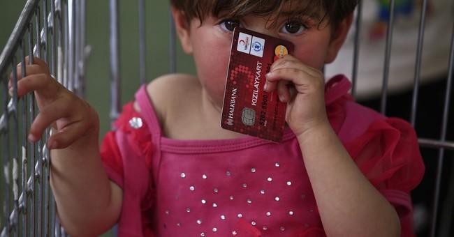 Correction: Turkey-Humanitarian Summit story