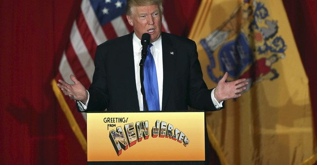 Trump to wary Republicans: Trust me. Really.