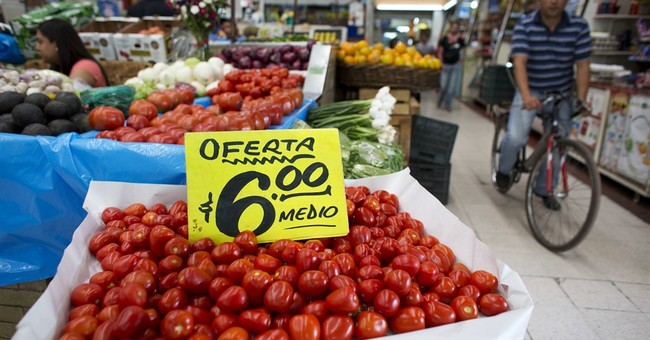 Mexico lowers 2016 GDP forecast, sees 2.2 to 3.2 pct growth